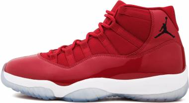 Air Jordan 11 Retro - Red
