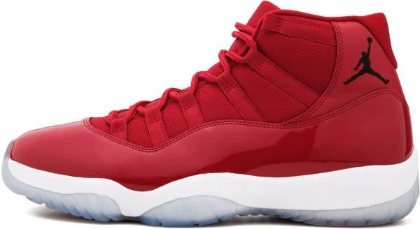 Air Jordan 11 Retro - Red (378037623)