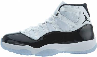 Air Jordan 11 Retro - Multicolore White Black Concord 100