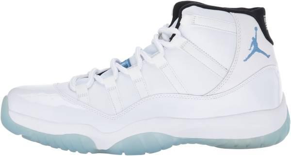 Air Jordan 11 Retro - White (378037117)