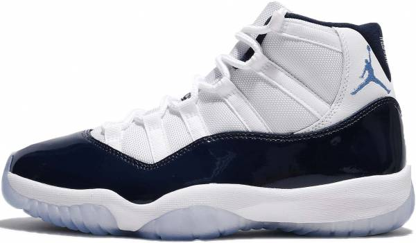 on sale 645ca ff5ff Air Jordan 11 Retro Blue