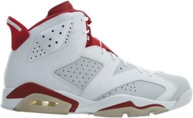 Air Jordan 6 - White