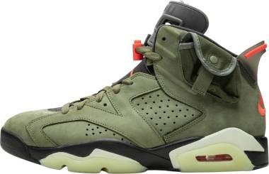 Air Jordan 6 - Green (CN1084200)
