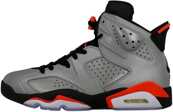 Air Jordan 6 - Silver