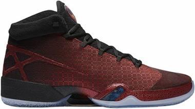 Air Jordan XXX - Red