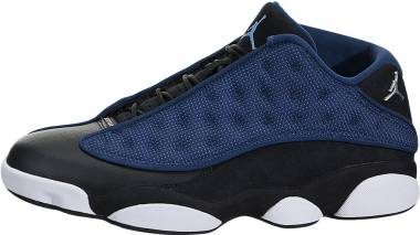 Air Jordan 13 Retro Low - Blue