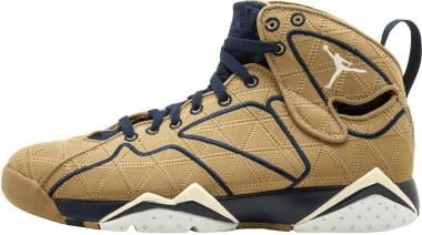 Air Jordan 7 Retro Brown Men