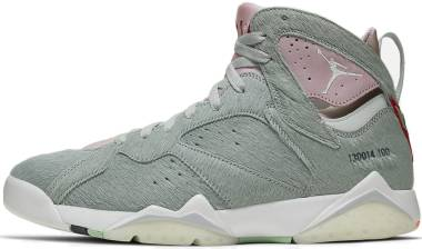 Air Jordan 7 Retro - Neutral Grey/Summit White-summit White (CT8528002)