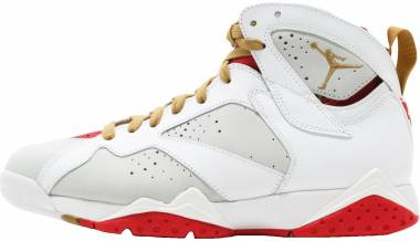 Air Jordan 7 Retro - White (459873005)