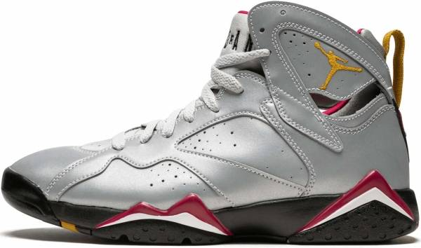 Air Jordan 7 Retro - Grey