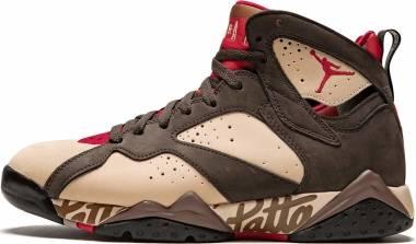 Air Jordan 7 Retro - Brown (AT3375200)