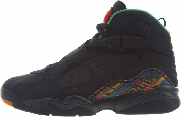 design de qualité 39b56 c2bc7 Air Jordan 8 Retro