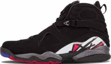 Air Jordan 8 Retro - Black/Red (305381061)