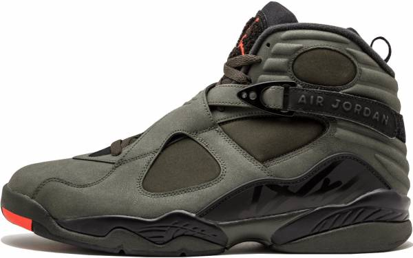 hot sale online 2afb5 73238 14 Reasons to NOT to Buy Air Jordan 8 Retro (May 2019)   RunRepeat