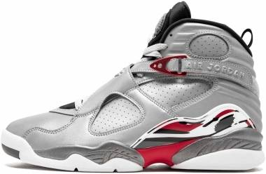 Air Jordan 8 Retro - Silver (CI4073001)