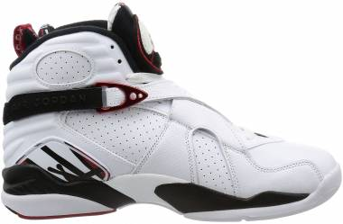 Air Jordan 8 Retro - White (305381104)
