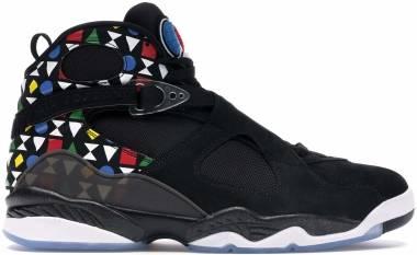 Air Jordan 8 Retro - Black