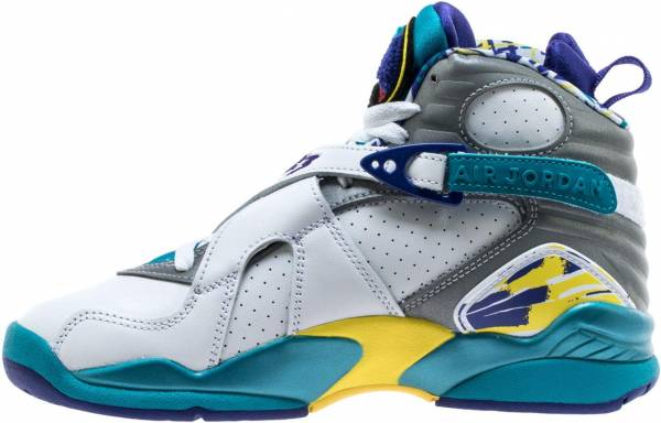 design de qualité 4edab 9ce0e Air Jordan 8 Retro