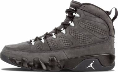 Air Jordan 9 Retro Black Men