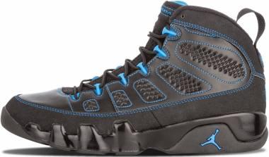 Air Jordan 9 Retro - Black/Blue (302370007)