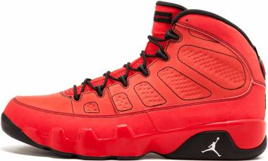 Air Jordan 9 Retro - Red