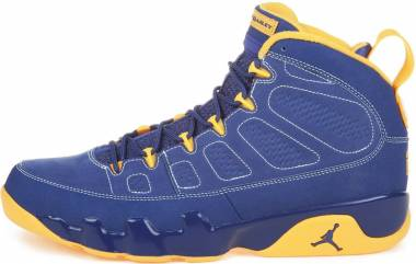 Air Jordan 9 Retro Blue Men
