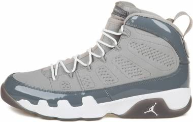 Air Jordan 9 Retro - Grey