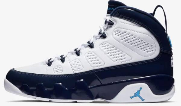 competitive price a9b12 54383 13 Reasons to NOT to Buy Air Jordan 9 Retro (May 2019)   RunRepeat