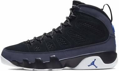 Air Jordan 9 Retro - Black/White-racer Blue (CT8019024)