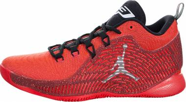 best website 6b5eb 5d8db Jordan CP3.X Red Men