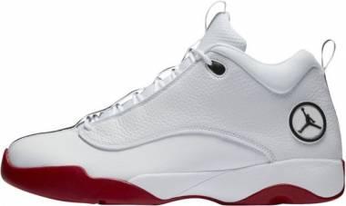 Jordan Jumpman Pro Quick White / Red Men