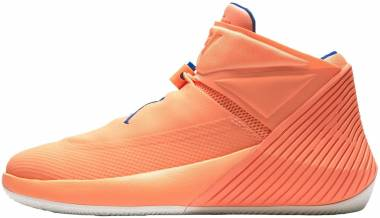 Jordan Why Not Zer0.1 - Orange