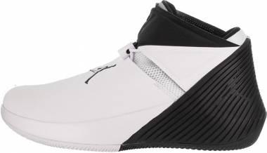 Jordan Why Not Zer0.1 White/Black Men