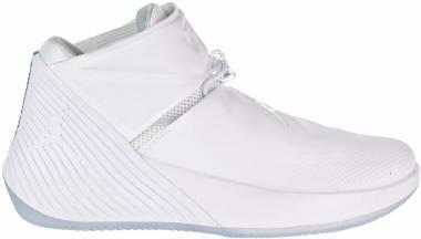 Jordan Why Not Zer0.1 - White Black 100