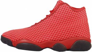 Jordan Future Premium BlackWhite Gym Red | Nice Kicks