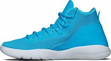 Jordan Reveal - Blue Lagoon