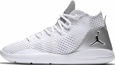 best sneakers 23fdf 00ffb Jordan Reveal Blanco (White / Blk-mtllc Slvr-infrrd 23) Men