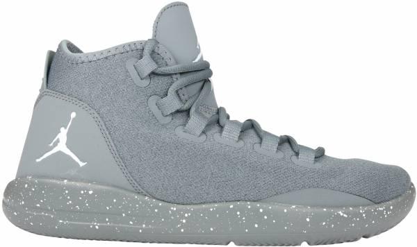 Jordan Reveal - Grey