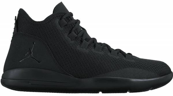separation shoes 3a6fa 5710a Jordan Reveal Black