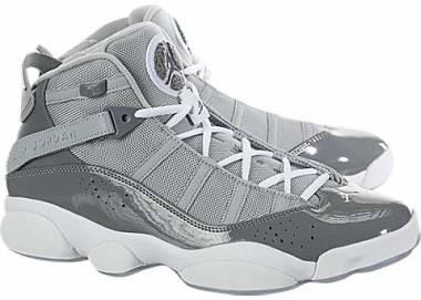 new style 7a6e1 7841a Jordan 6 Rings
