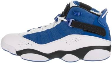 11 Best Blue Jordan Sneakers (December 2019) | RunRepeat