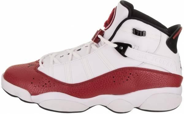 857cfbcff448d 14 Reasons to/NOT to Buy Jordan 6 Rings (Jul 2019) | RunRepeat