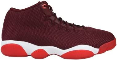 Jordan Horizon Low - Maroon/ Red/ White