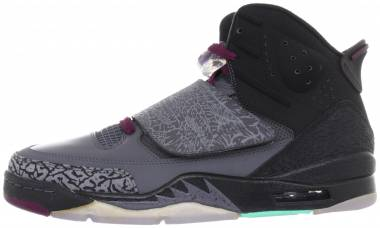 Jordan Son of Mars - Dark Grey