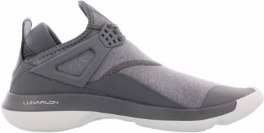 Jordan Fly 89 - dark grey 005