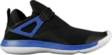 Jordan Fly 89 - Black Game Royal White 006
