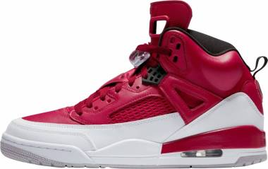 Jordan Spizike Red Men