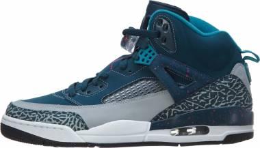 Jordan Spizike - Blue