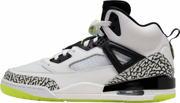 Jordan Spizike - White Volt Black (315371170)