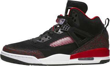 Jordan Spizike - Black/University Red-white (315371060)